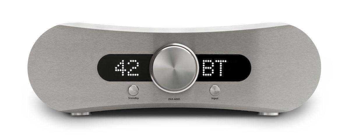 Gato Audio DIA400S