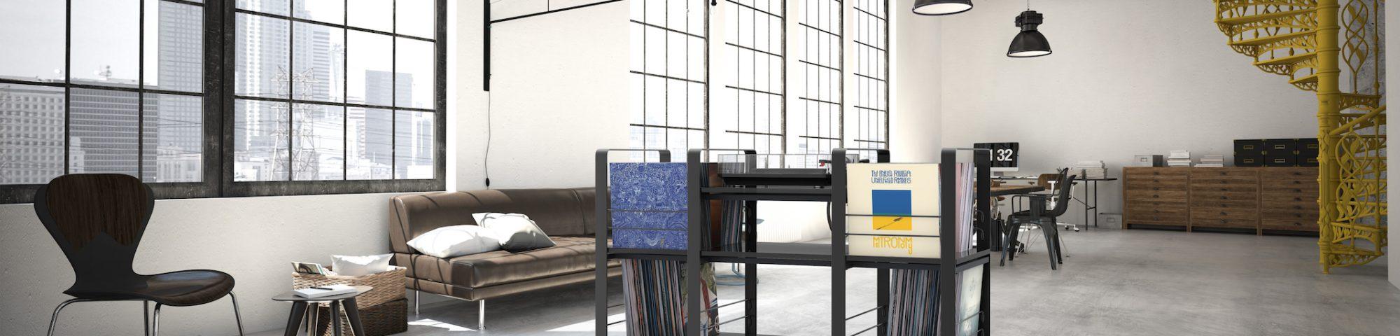 NorStone Loft meubel