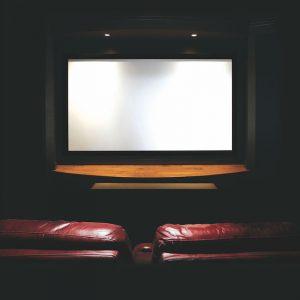 Lumene Movie Palace Cinema