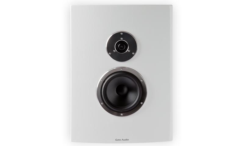 Gato Audio FM9 White