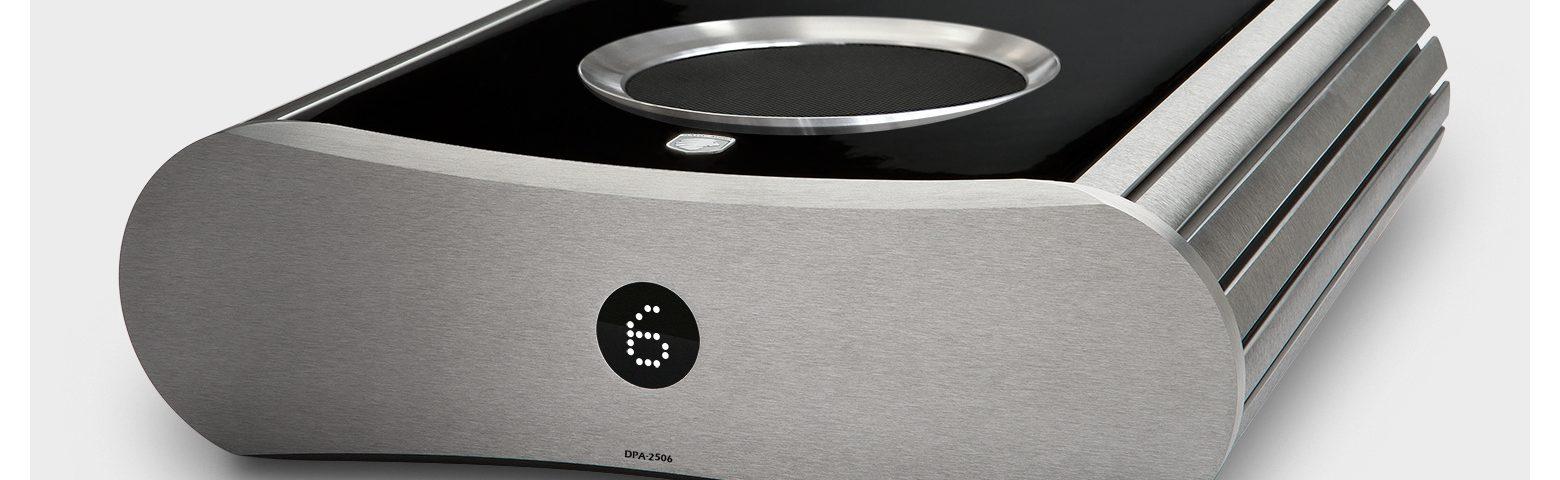 Gato Audio DPA-2506