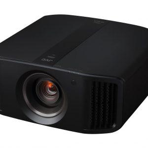 JVC DLA-N7 Black